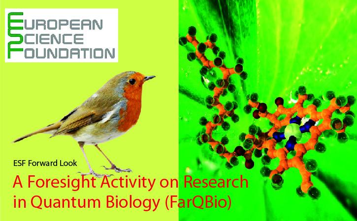 ESF Meeting on Quantum Biology