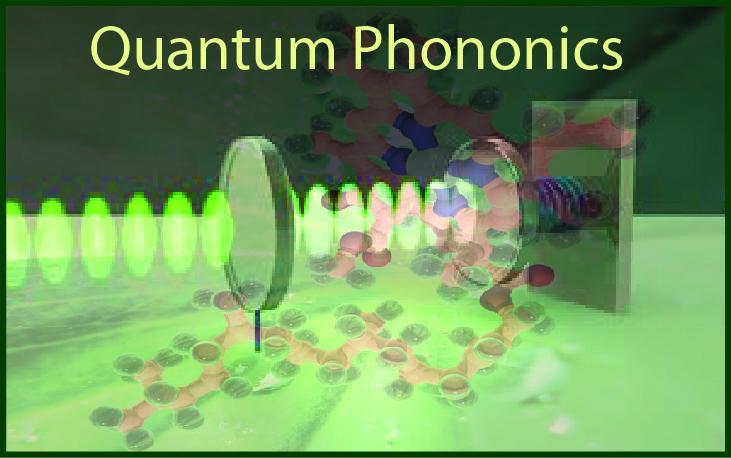 Quantum Phononics Workshop