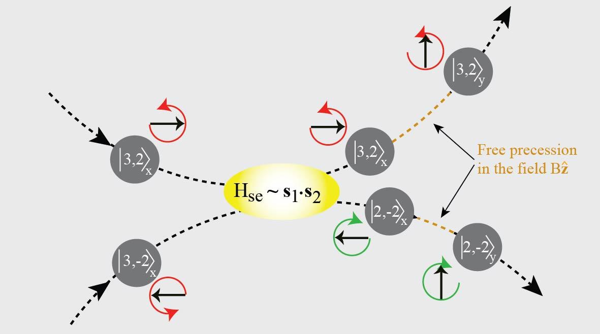 Spin noise spectroscopy