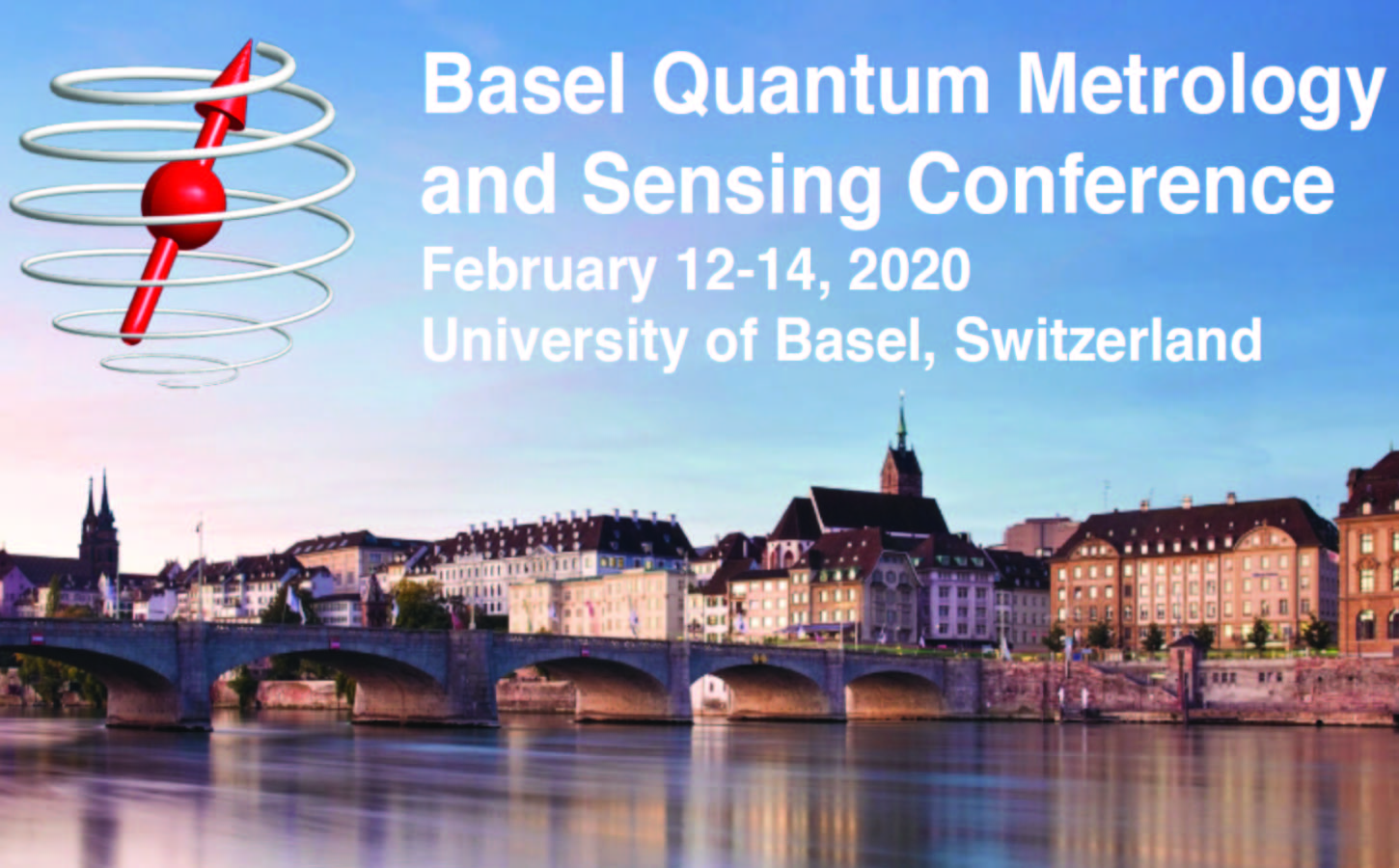 Basel Quantum Sensing Workshop