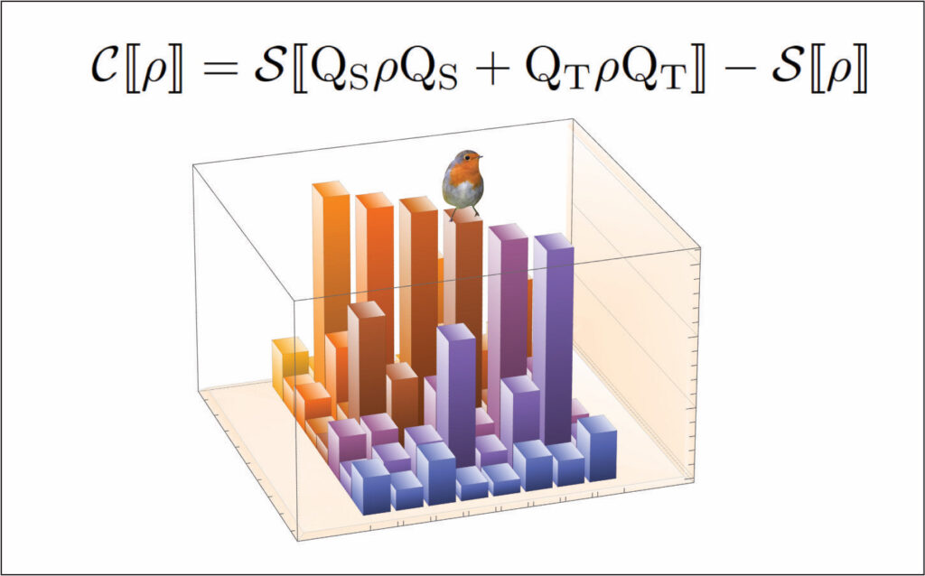 Quantum relative entropy shows singlet-triplet coherence is a resource in the radical-pair mechanism of biological magnetic sensing
