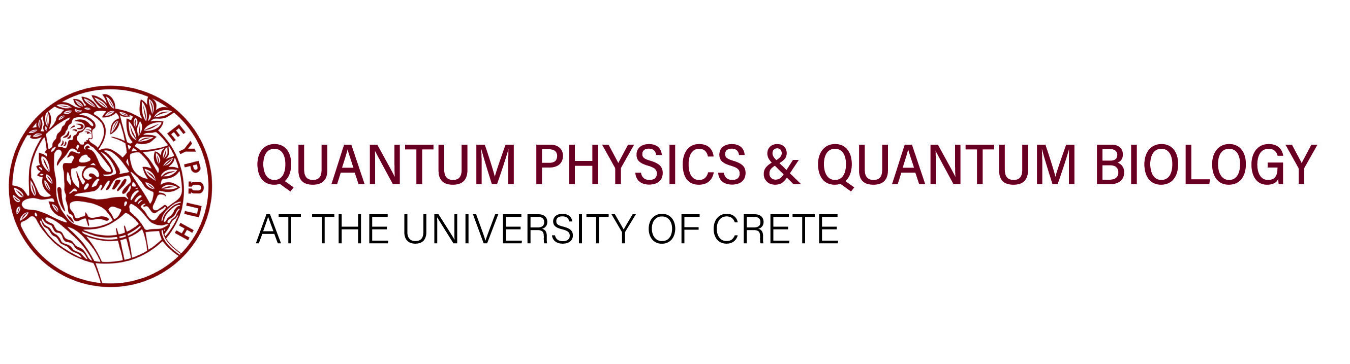 Quantum Physics & Quantum Biology Laboratory at University of Crete